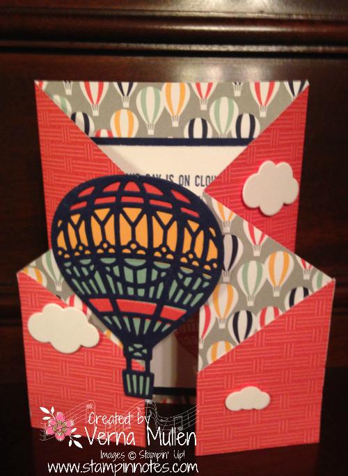 Balloonorange