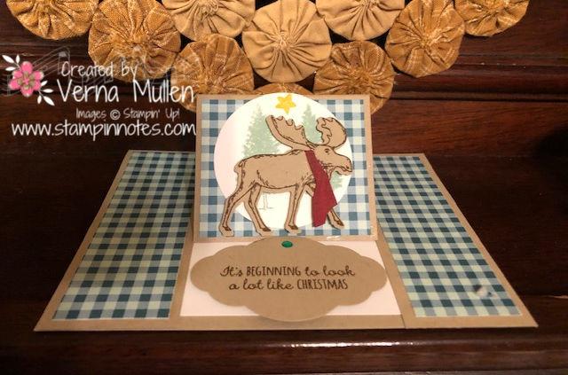 Merry Moose 22