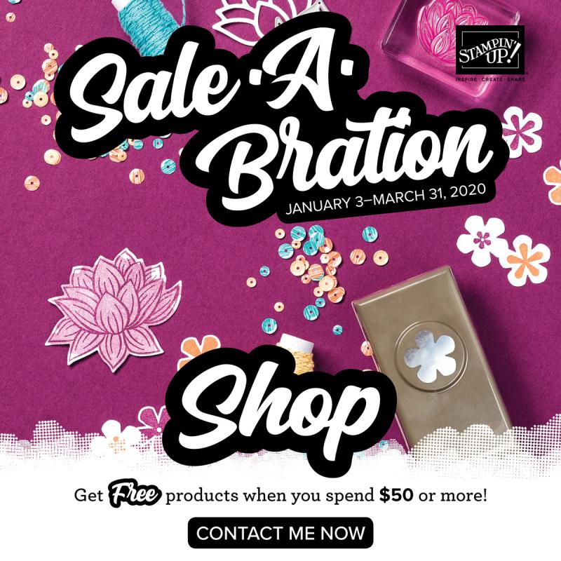 SAB catalog shop 2020