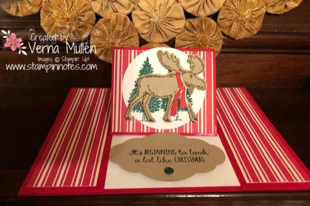 Merry Moose 33
