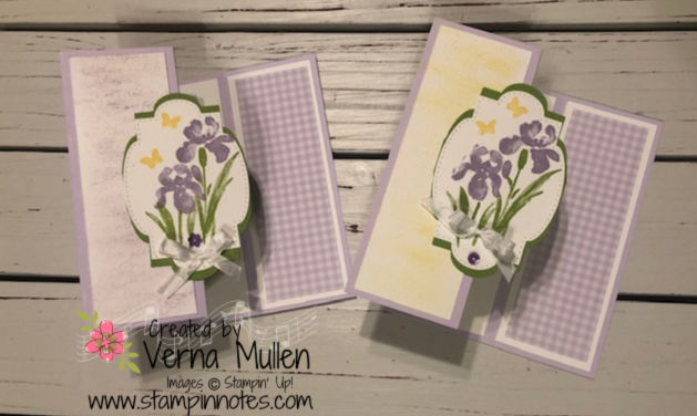 Inspiring Iris z fold 2