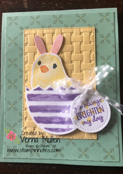 Bunny card front2