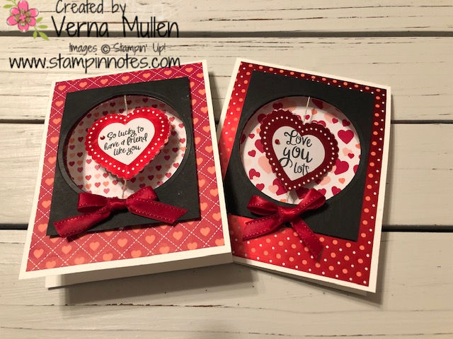 Spinner Valentine card3