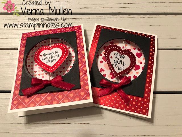 Spinner Valentine card3