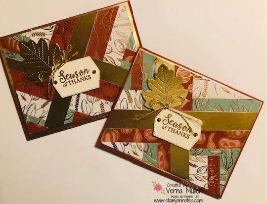 Herringbone card2