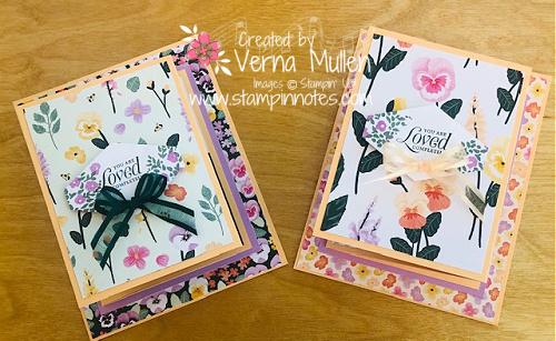 Z fold gift card pansy (1)2