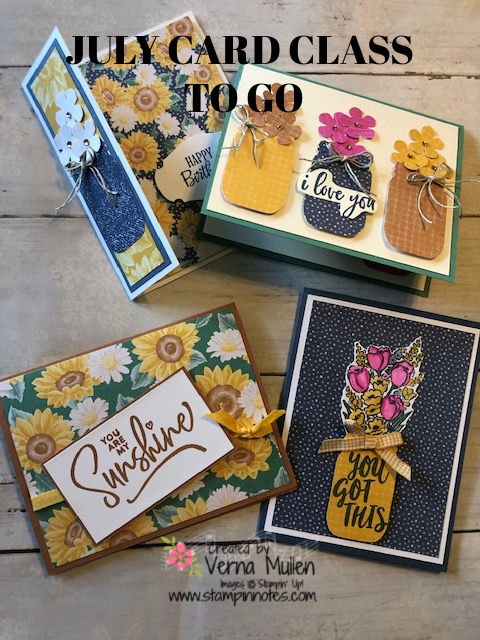July card kit to go 3