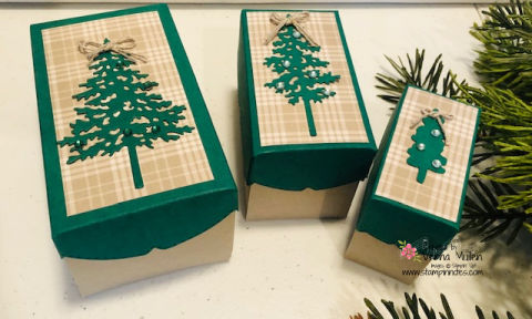 Tree boxes green2