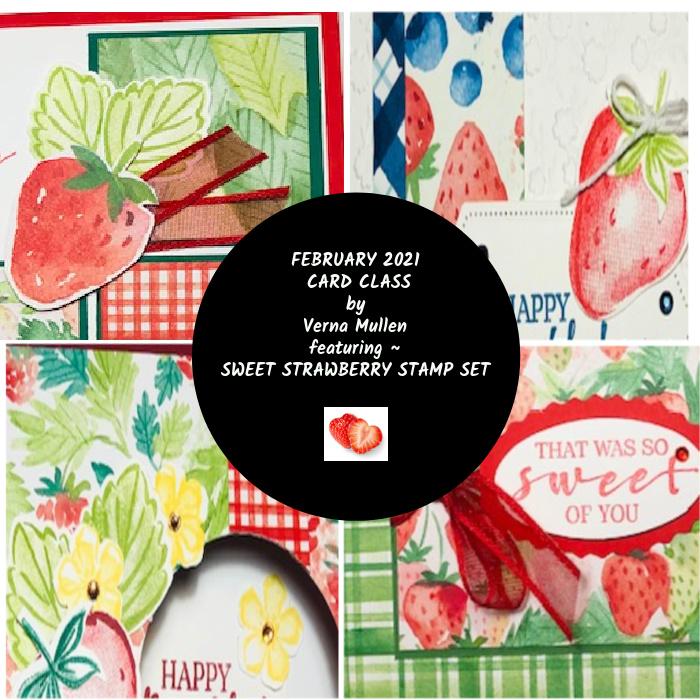 Sweet Strawberry ad