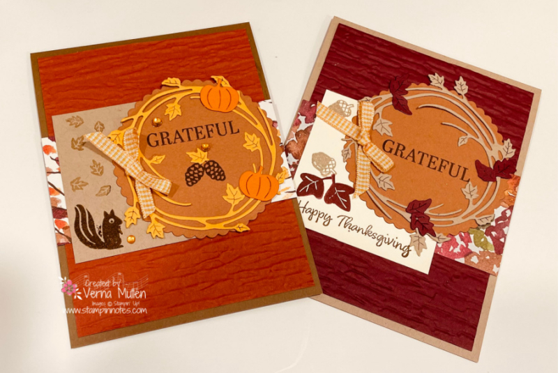 Banner year fall cards2
