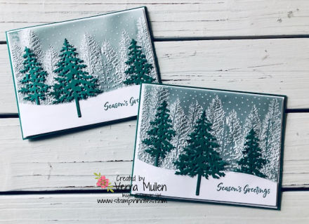 In the pines card cards 2
