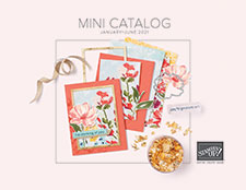 January-June Mini Catalog 2021