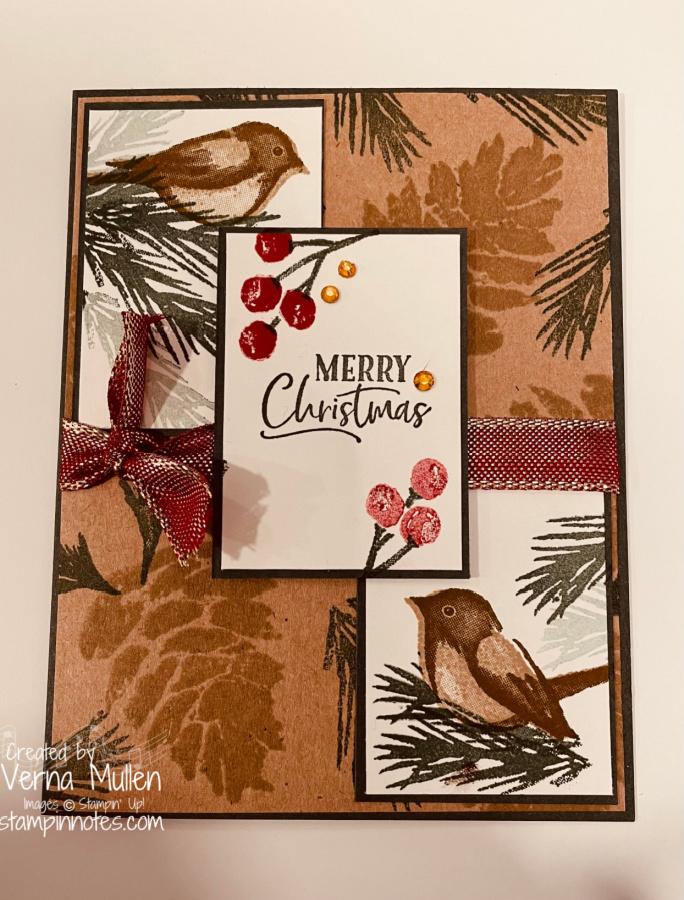 Christmas Season Sparrows2